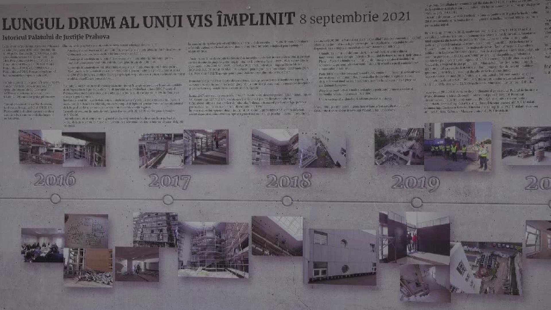 """Cum au reușit autoritățile din Ploiești """"performanța"""" de a construi o clădire a unei instituții în 25 de ani"""