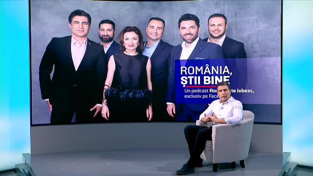 """Noul sezon """"România, te iubesc!"""" începe duminică. """"În zodia codului roșu"""", un reportaj realizat de Paul Angelescu"""
