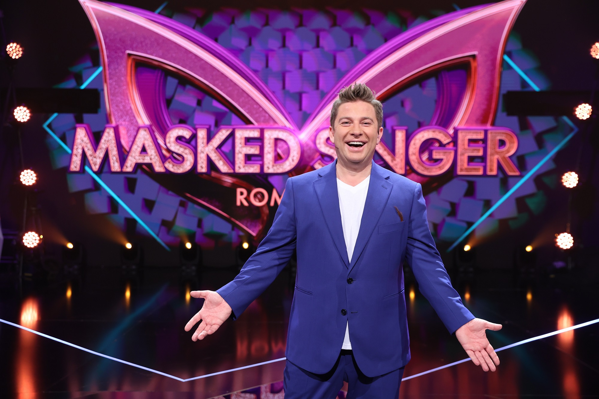 Sezonul 2 Masked Singer România începe astăzi, la PRO TV