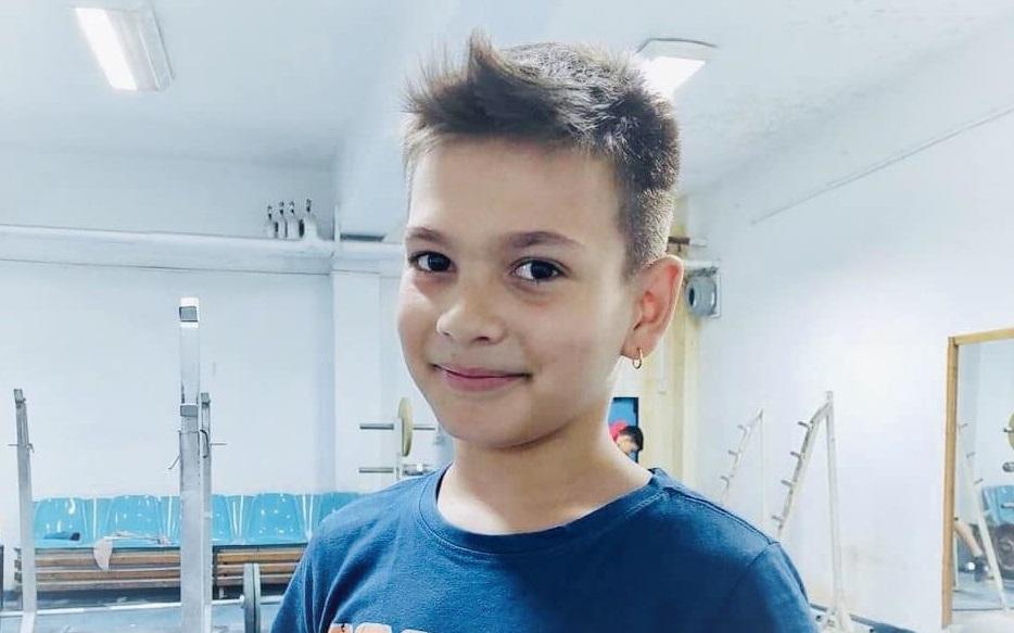 Tragedie în sportul românesc. Un halterofil de doar 9 ani a murit într-un teribil accident rutier