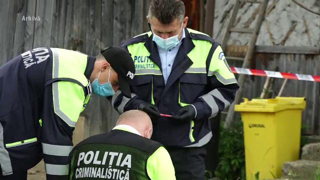 Un bărbat din Botoșani, suspectat că și-a omorât iubita în urmă cu două luni, trimis în judecată