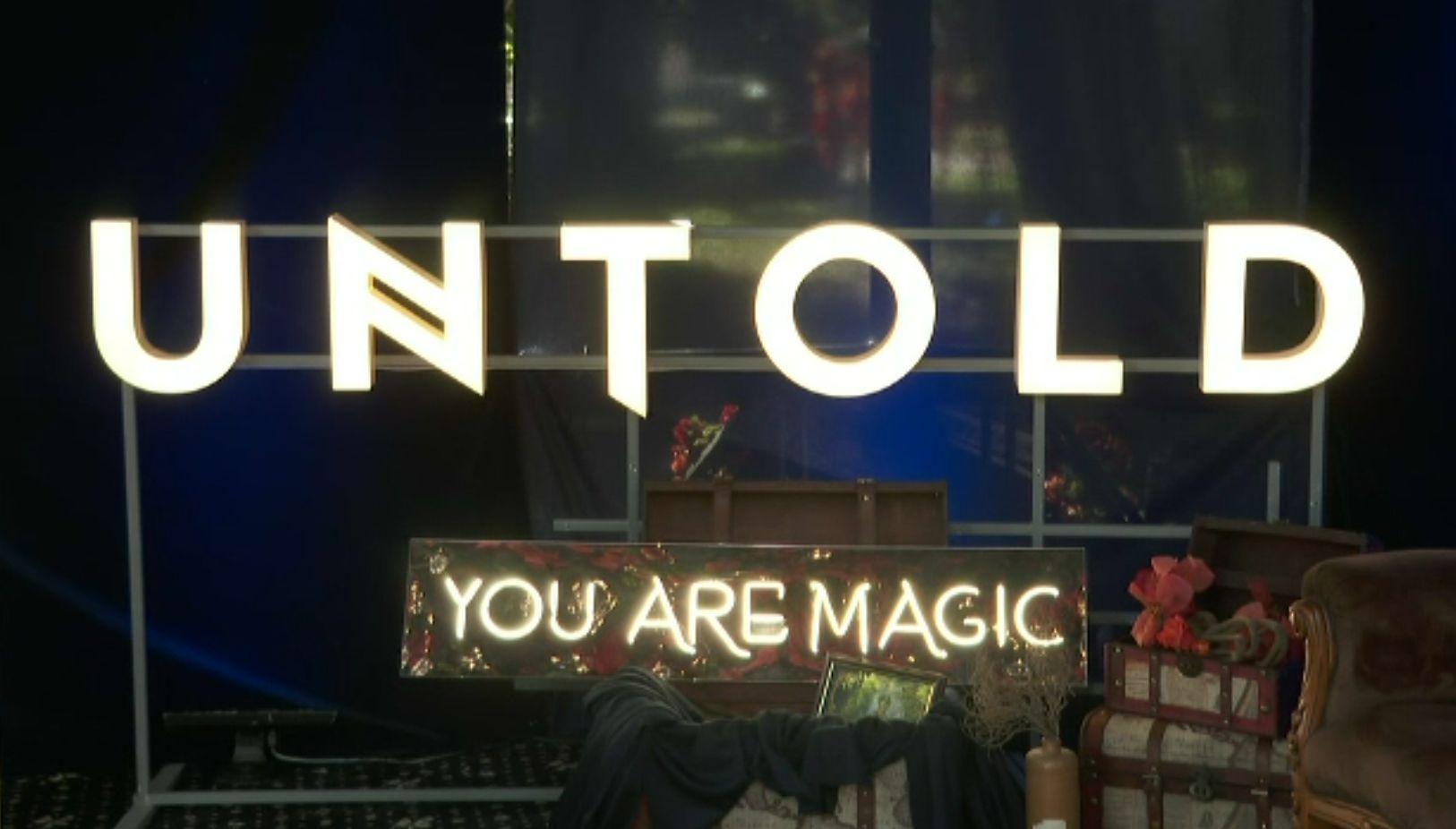 Untold a început pe șapte scene, la Cluj. Surprizele pregătite spectatorilor