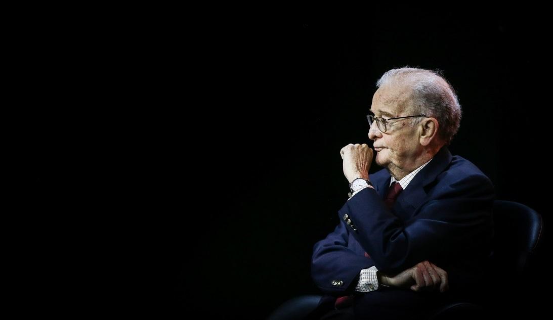Jorge Sampaio, fostul președinte al Portugaliei, a murit la vârsta de 81 de ani