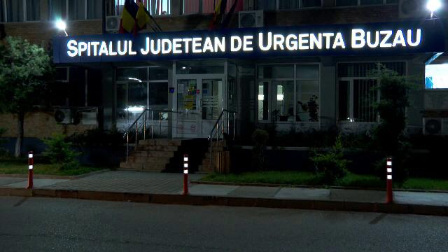 Un adolescent din Buzău a fugit de sub nasul polițiștilor în drum spre arest. El fusese supus unui control medical