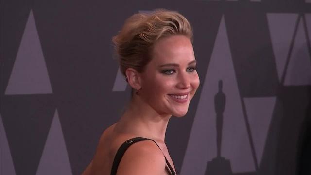 Actriţa Jennifer Lawrence va deveni mamă pentru prima oară
