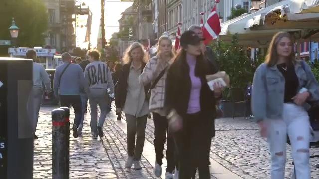 Ce spun danezii după ce au fost eliminate toate restricțiile anti-COVID.