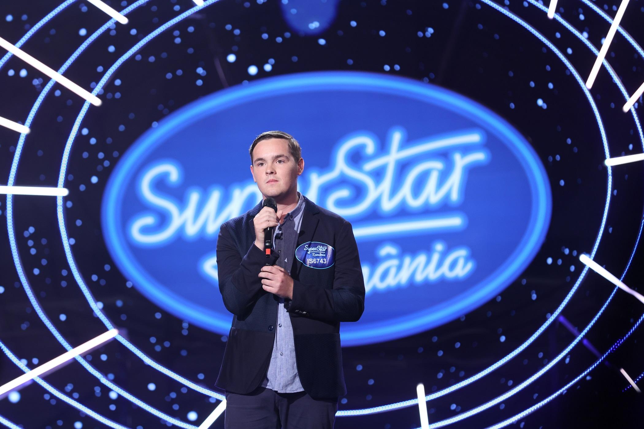 Prima ediție SuperStar România a fost lider absolut de audiență! Surprizele de care au avut parte jurații