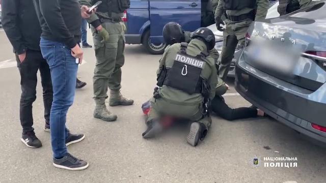 """""""Regele cocainei"""" din Bulgaria a fost arestat în Ucraina. Bărbatul era dat în urmărire prin Interpol, încă din 2018"""