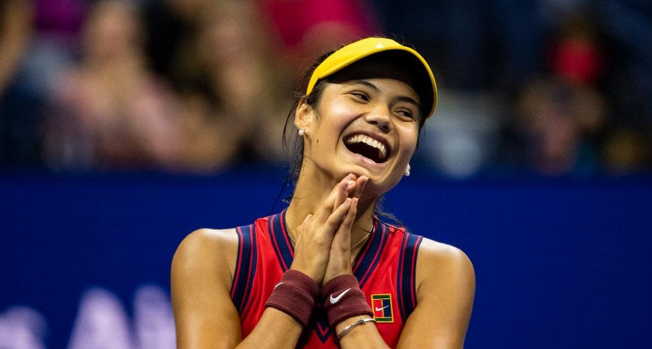 Emma Răducanu, jucătoarea cu origini românești, este noua campioană de la US Open