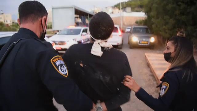 Militarii israelieni au reușit să prindă patru dintre cei șase fugari palestinieni care au evadat la începutul săptămânii