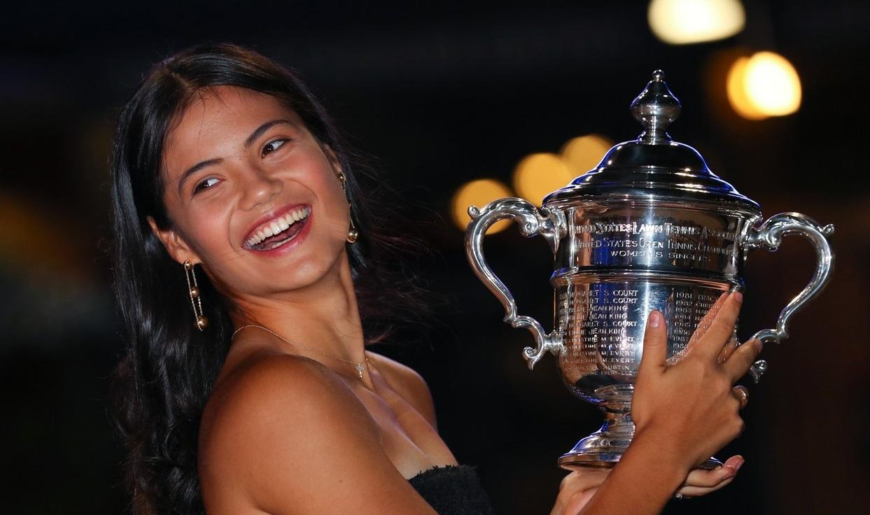 Simona Halep a caracterizat triumful Emmei Răducanu la US Open într-un singur cuvânt