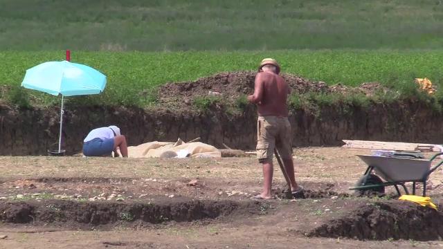 Descoperire de senzație în Cluj: o comunitate necunoscută, care s-a format aici cu 3.000 de ani înaintea piramidelor