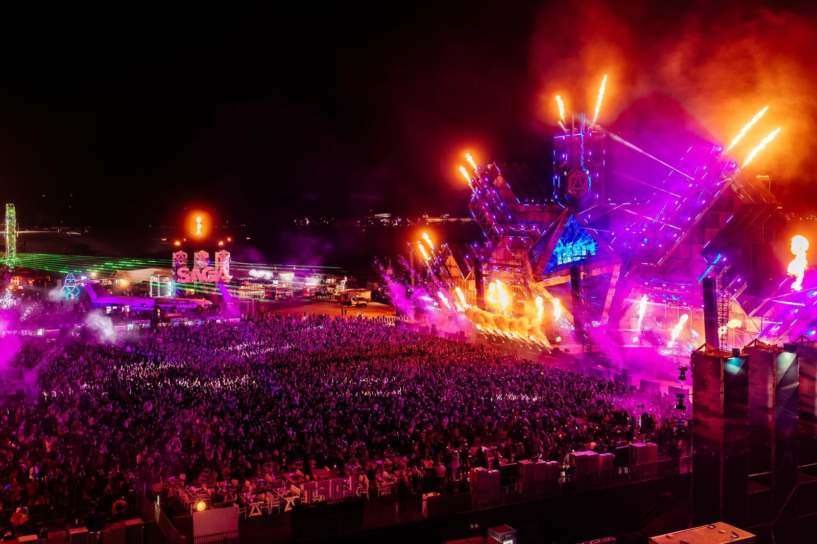 Peste 45.000 de oameni, din peste 30 de țări, au participat la SAGA Festival. Când va avea loc a doua ediție