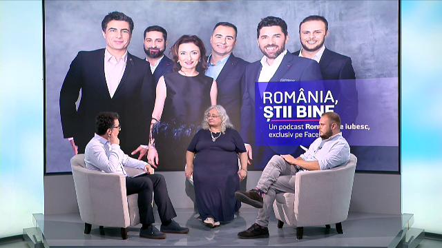 """Podcast """"România, te iubesc"""". Roxana Bojariu, ANM: Fenomenele pe care le considerăm acum extreme ar putea deveni regula"""
