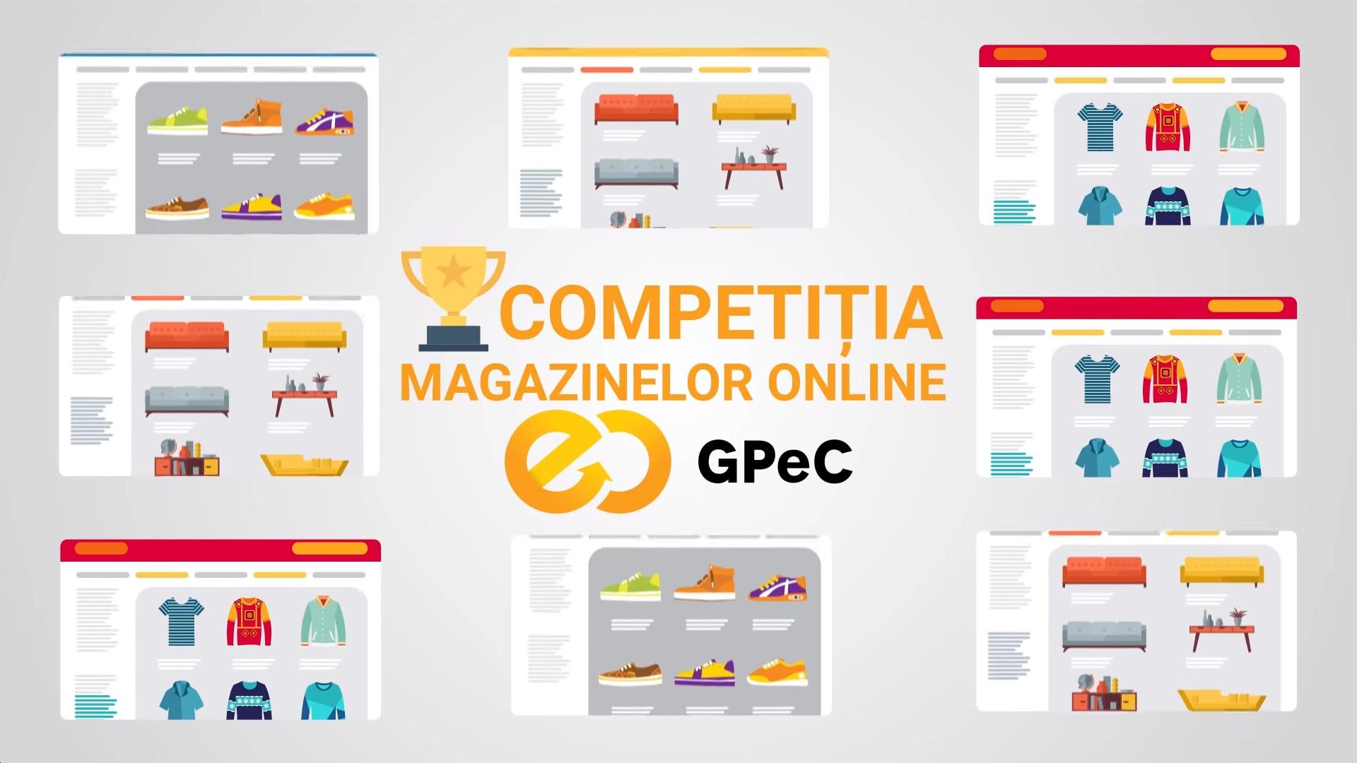 6 jucători importanți din E-Commerce s-au alăturat demersului GPeC de a sprijini magazinele online înscrise la GPeC 2021