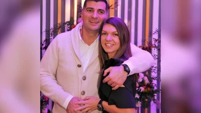 Simona Halep și Toni Iuruc fac nuntă fără dar. Petrecerea are loc într-un local din Mamaia