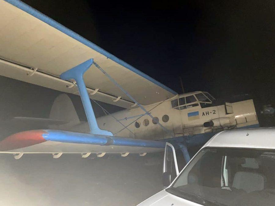 Încă un avion al contrabandiștilor ucraineni a intrat și a ieșit fără probleme din România. Cine l-a oprit de data aceasta