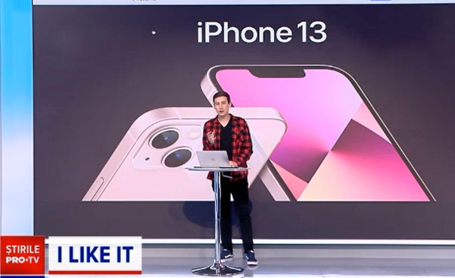 Cele mai noi funcții prezente pe iPhone 13, gama de telefoane abia lansată. La ce preț ajunge la noi, cu TVA