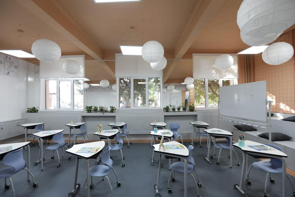 """(P) P&G inaugurează a patra """"Sală de clasă ca acasă"""" în Prahova"""