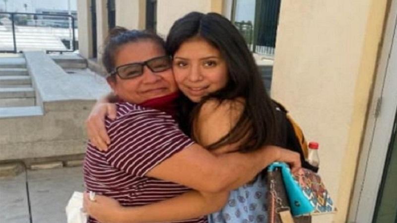Răpită de tatăl ei, o fată din Florida și-a revăzut mama după 14 ani