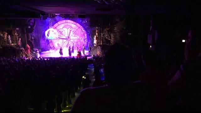 New York-ul a revenit la viață, după 17 luni în care sălile de teatru de pe Broadway au fost închise