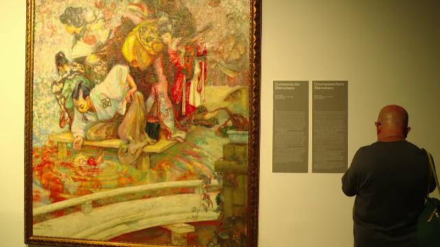 Se deschide cel mai mare muzeu temporar din România. Până când se poate vizita Art Safari