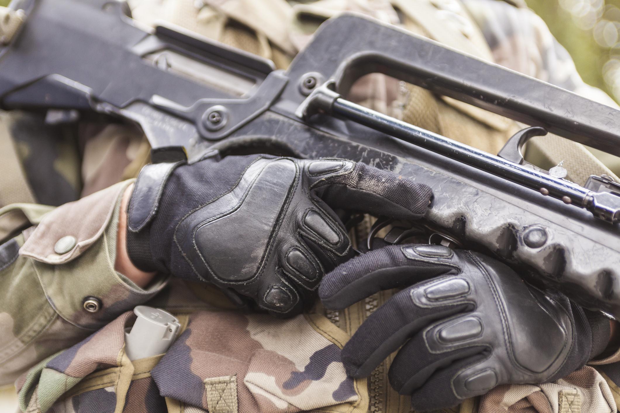 Armata franceză l-a ucis pe Adnan Abu Walid al-Sahrawi, un lider al Statului Islamic