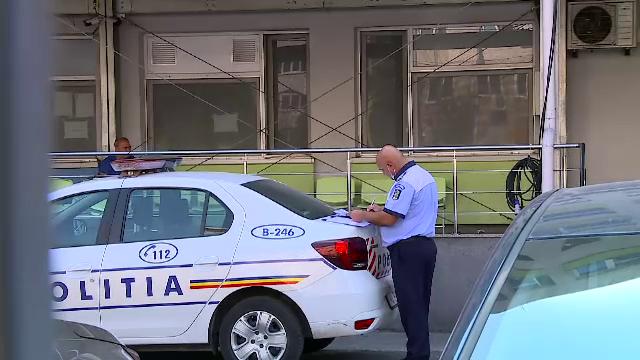 Reținere după scandalul din trafic din Sectorul 3. Bărbatul care a ripostat cu un cuțit a ajuns după gratii