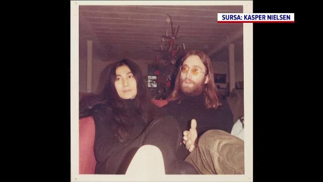 O piesă compusă de John Lennon, care nu a fost făcută publică până acum, va fi scoasă la licitație