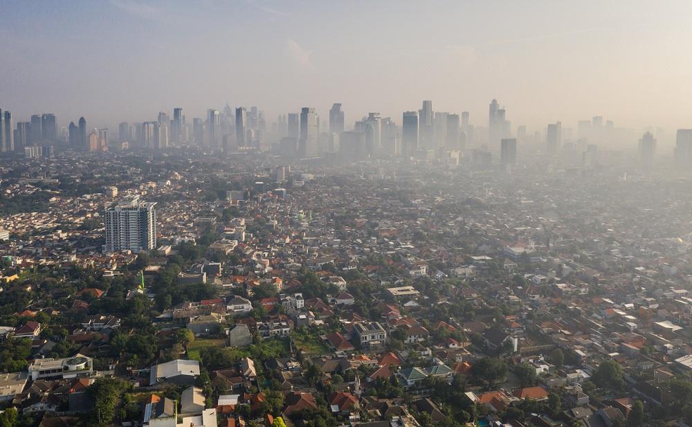Câteva persoane din Jakarta au dat guvernul Indoneziei în judecată pentru poluare și au câștigat