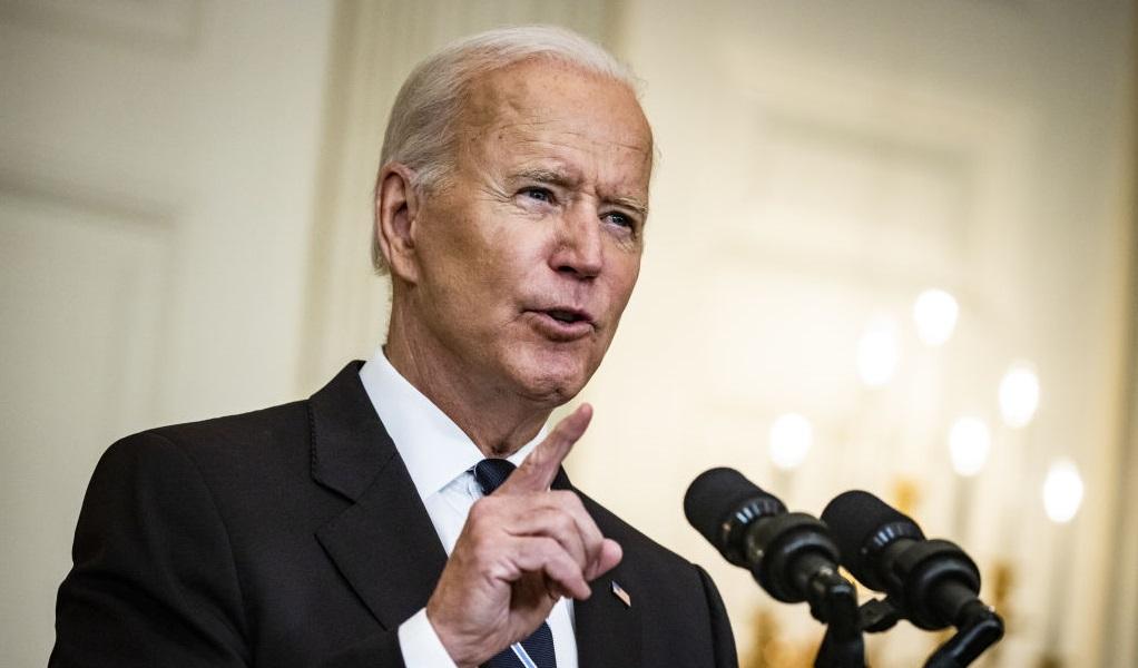 Joe Biden a uitat numele premierului Australiei, în timpul unei videoconferințe: