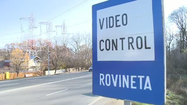 Serviciul de emitere rovinietă şi peaj va funcţiona cu intermitenţe sâmbătă