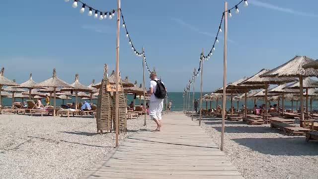 Vreme caldă în mijlocul lui septembrie. Turiștii încă sunt așteptați pe litoralul românesc