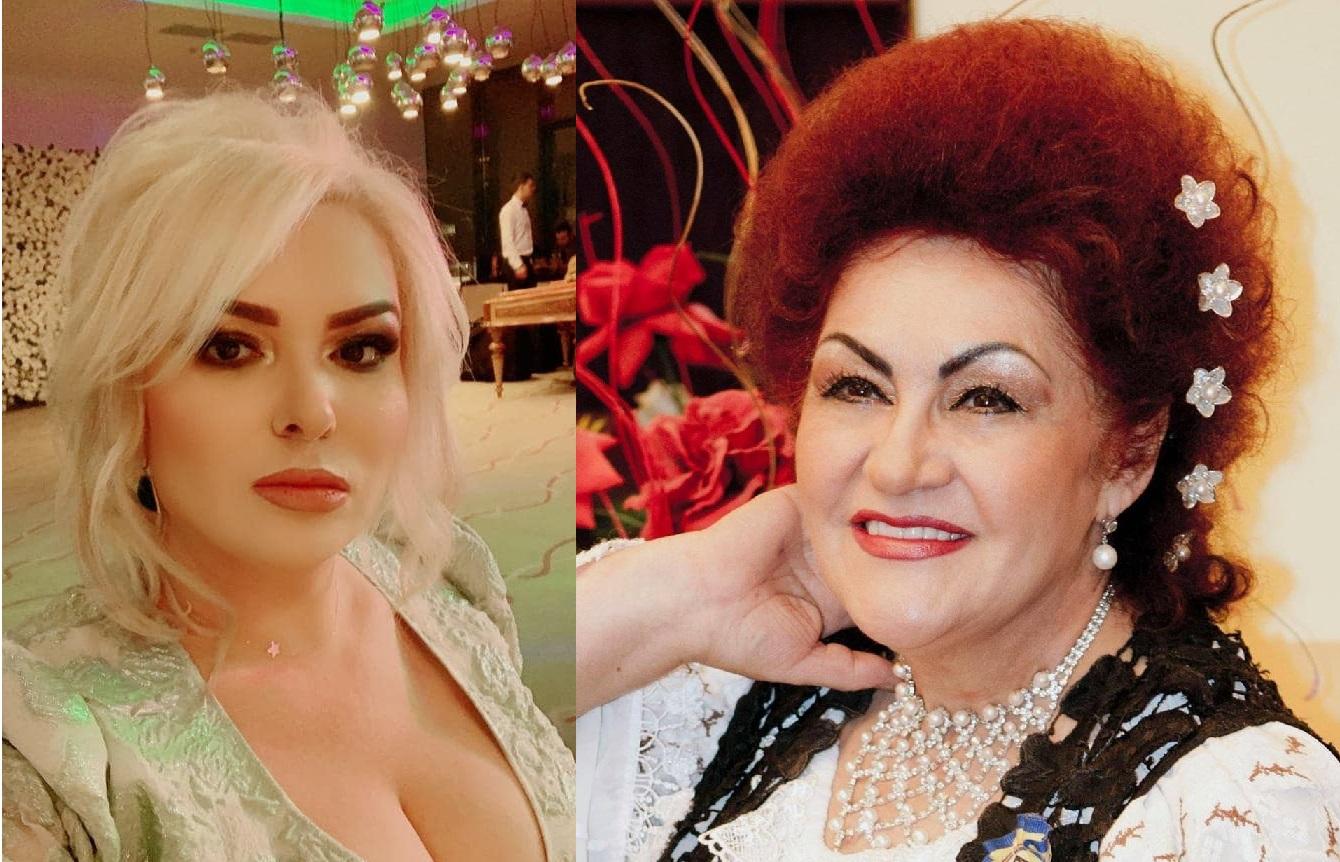 Elena Merișoreanu și Viorica de la Clejani, internate la Matei Balș după ce au fost diagnosticate cu Covid-19