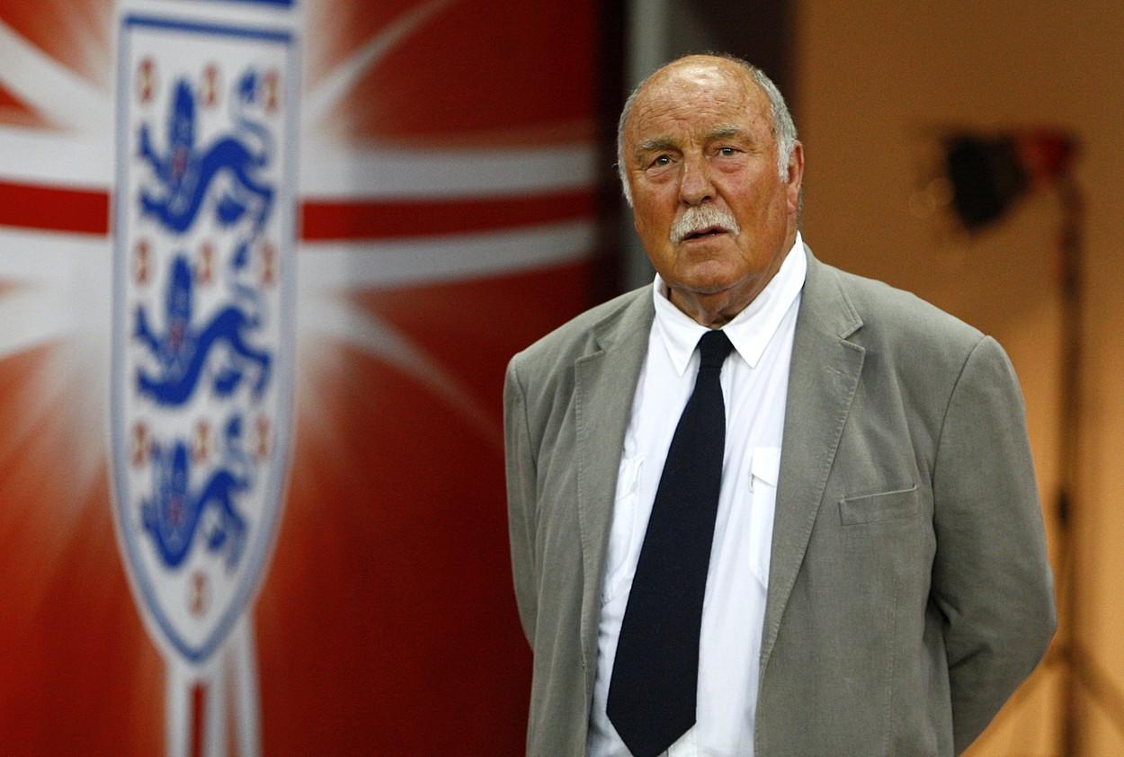 Fostul fotbalist englez Jimmy Greaves a murit la 81 de ani. A fost campion mondial cu Anglia în 1966