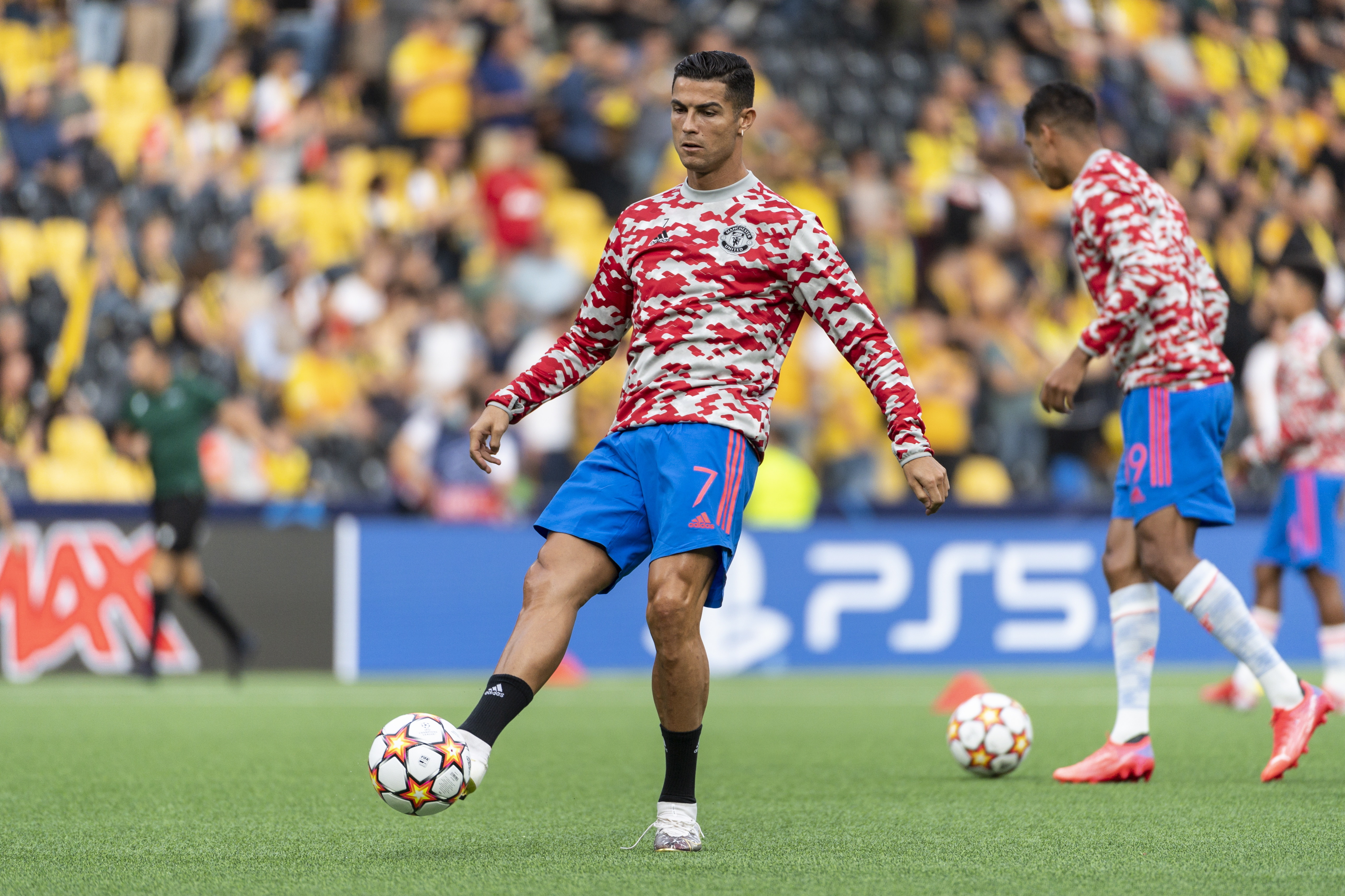 Cum a fost Cristiano Ronaldo escrocat de aproape 300.000 de euro