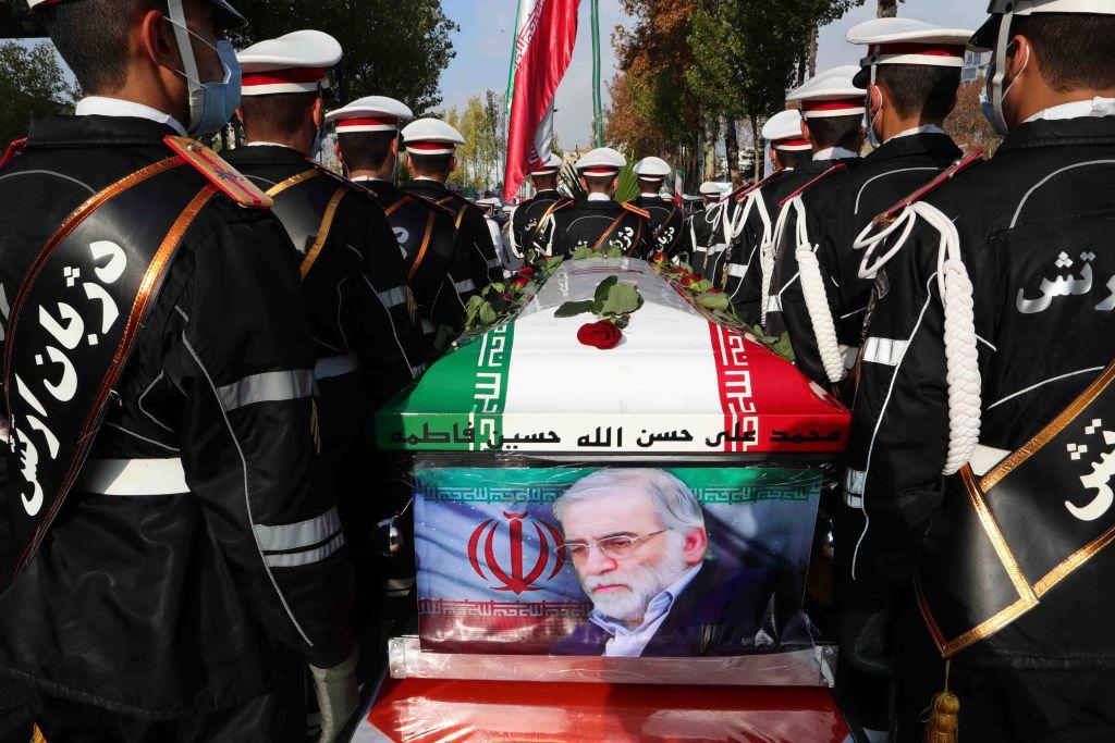 """Aproape ca în """"Fauda"""". Șeful programului nuclear al Iranului, ucis de Mossad cu o pușcă """"smart"""""""