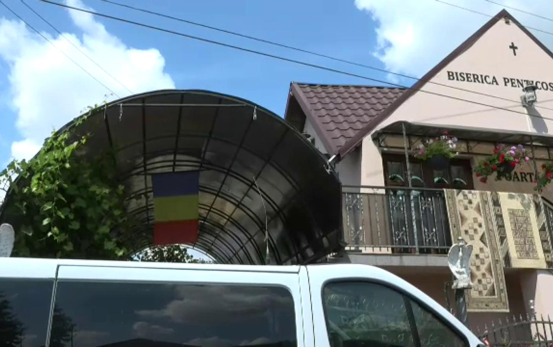 Pastorul neoprotestant din Suceava care și-a violat cele 4 fiice, condamnat la peste 21 de ani de închisoare