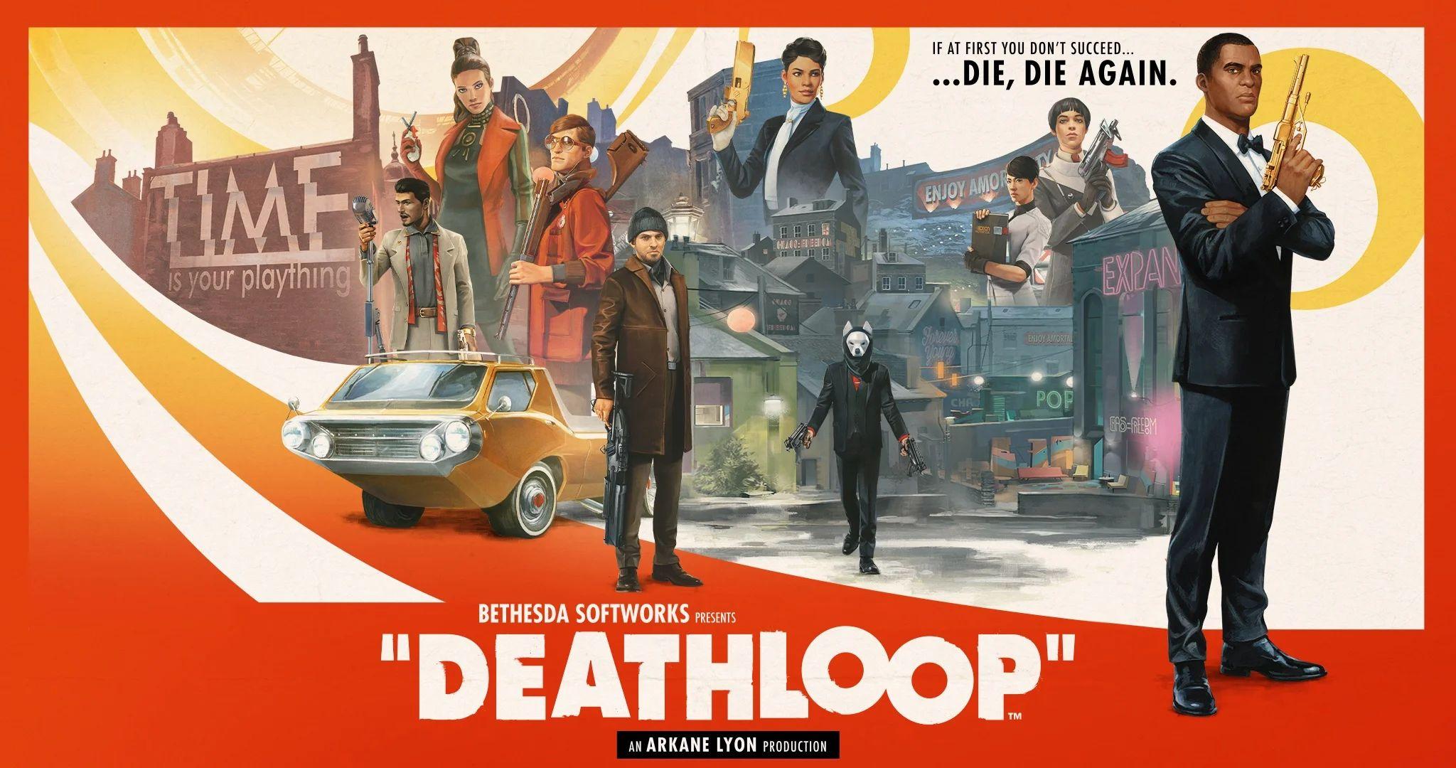Jocul săptămânii este Deathloop, un shooter atipic. Cine este Juliana și ce rol are