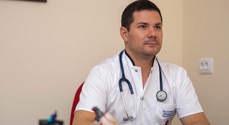 """Managerul Spitalului Județean Suceava: """"Nu avem deloc sistem medical. Valul 4 ne-a prins la fel de nepregătiți ca primul val"""""""