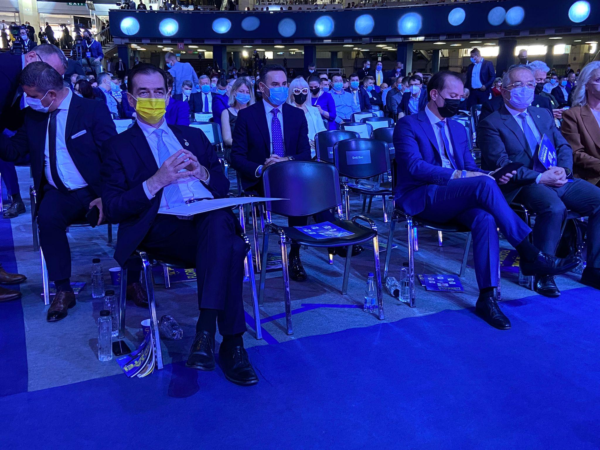 """Surse: Tabăra lui Orban îi acuză pe susținătorii lui Cîțu că vor fraudarea votului. """"La brutărie, să afli cât e pâinea!"""""""
