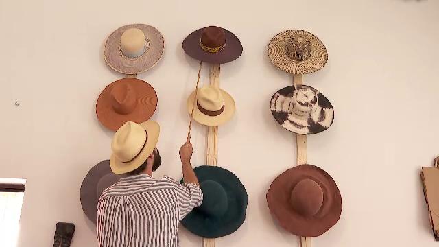 Pălăriile, la mare căutare. Prețurile pleacă de la 100 de euro