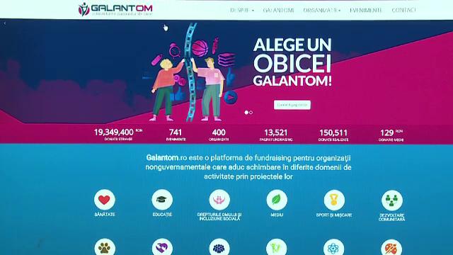 """Platforma prin care poți să îți """"dăruiești"""" altora ziua de naștere. Donațiile la ajung la copii sau spitale"""