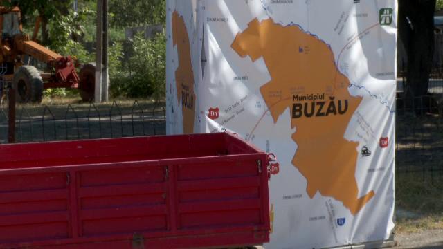 Referendum eșuat pentru unirea unei comune cu orașul Buzău. Oamenii sperau că vor avea și ei canalizare și trotuare