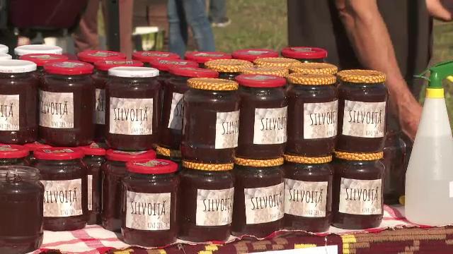 Cea de-a treia ediție a Festivalului Silvoiței a avut loc în acest weekend. De ce surprize au avut parte turiștii