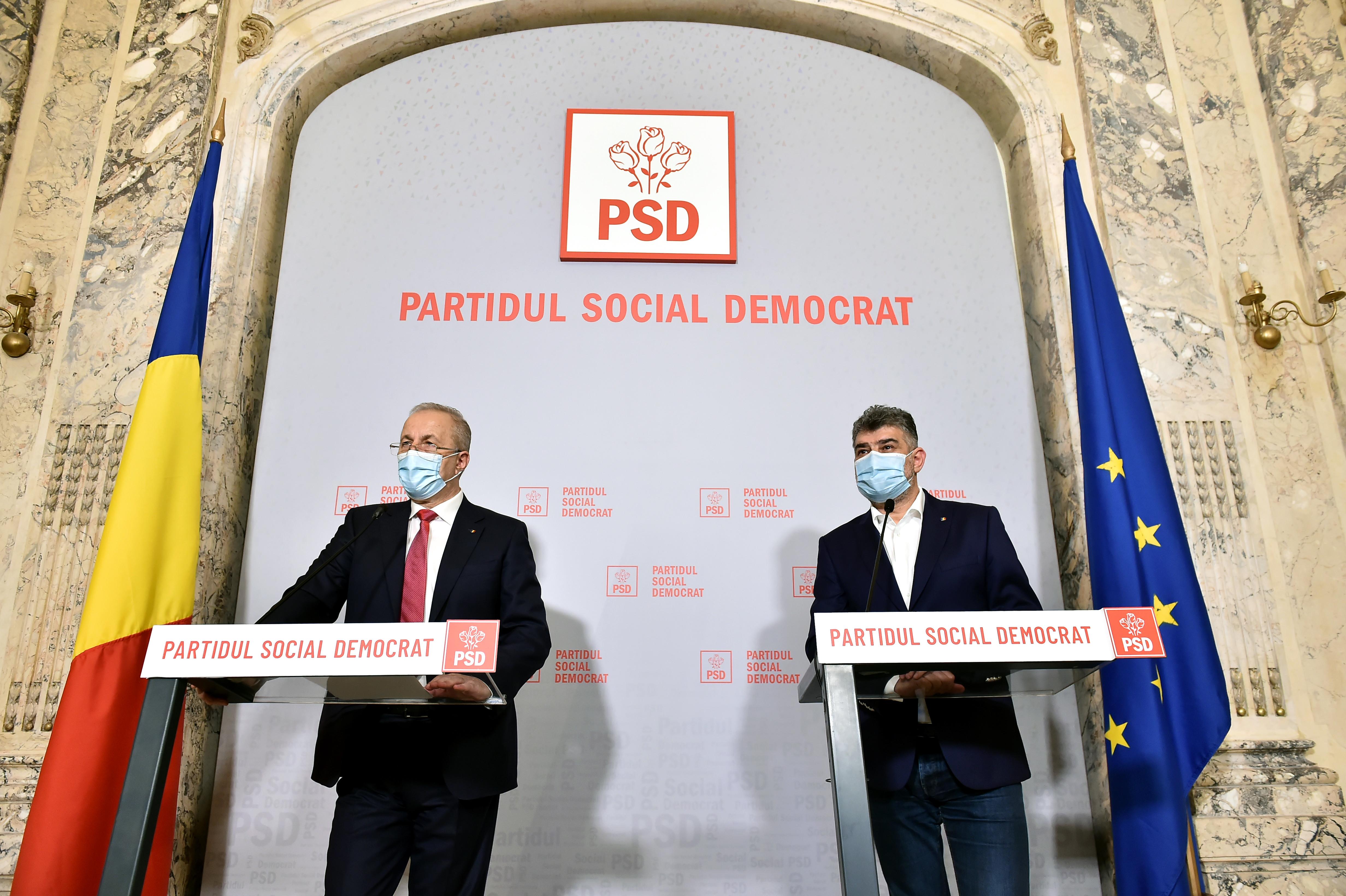 Dîncu: Acest Guvern va cădea. PSD nu îşi poate permite să facă niciun fel de înţelegere