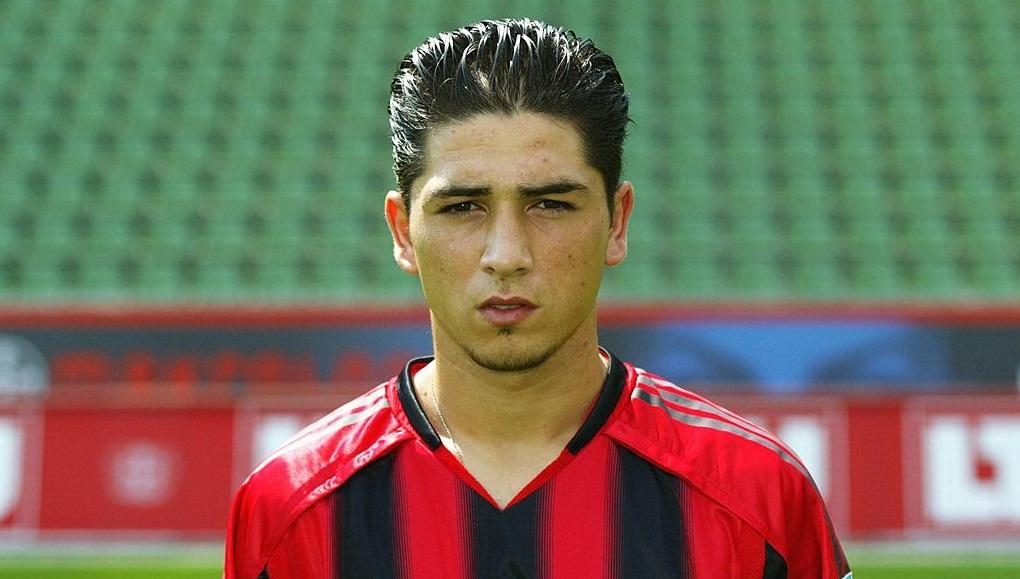 Sezer Ozturk, fostul fotbalist de la Bayer Leverkusen, este acuzat de crimă.