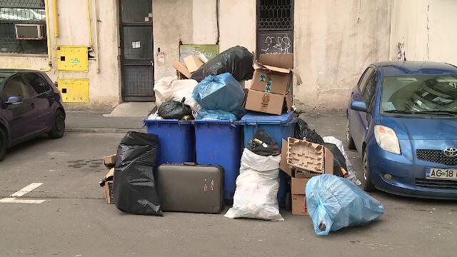 România va fi amendată de UE pentru situația gunoaielor. Piața deșeurilor, controlată de oameni de afaceri controversați
