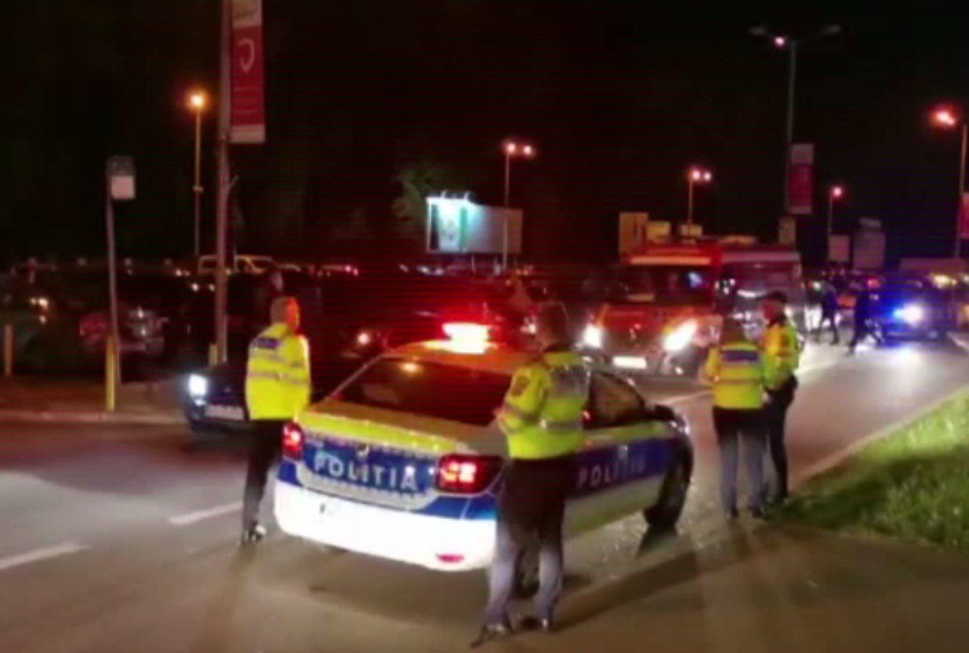 Avion cu pasageri, pericol major la aterizarea pe Aeroportul Iași. Nu se deschidea trenul de aterizare