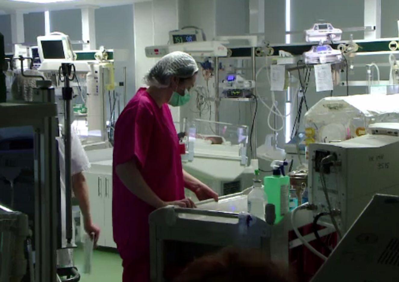 Bebeluș de o lună, decedat la Iași după infectarea cu COVID. Altul este în terapia intensivă